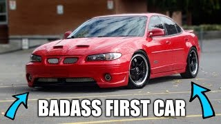 5 Most Awesome First Cars for Under $5000 (RE: VehicleVirgins)