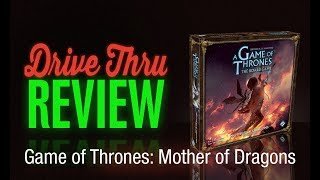 Download Game of Thrones: Mother of Dragons Review Video