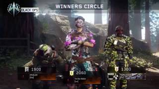 Call Of Duty Black Ops 3 Rage Quitting