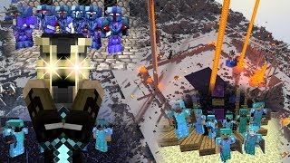 Trying To Escape Spawn | Minecraft 2B2T #1 - PakVim net HD