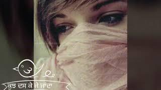 Dil kalla reh gaya by KS makhan