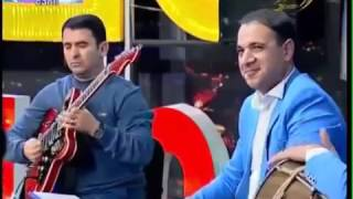 Nofel Suleymanov Gitara.Goresen Dunyaya Nosh Gelib insan.2015