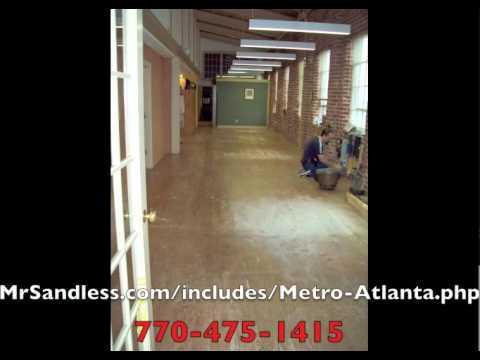 Hardwood Floor Restoration Atlanta, GA