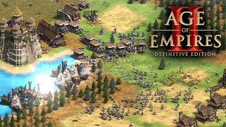 Age of Empires 2 - The Game That Keeps on Giving