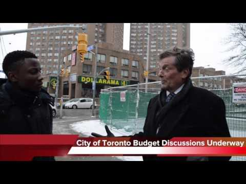 Toronto Catholic District School Board YouTube Channel