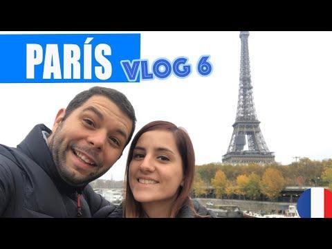 PARÍS EN 2 DÍAS | Día 1: Louvre, Notre Dame, Saint Chapelle, Montmartre - gtmdreams