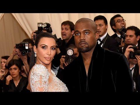 Kim Kardashian & Kanye West Donate 1000 Shoes to Charity!