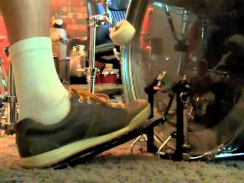 Drum Pedal Spring Tension Explained