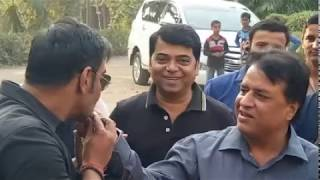 Making Of RAID  HD Video|Behind The Scene|Ajay Devgan|