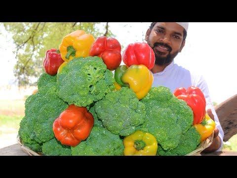Broccoli recipe for childrens || Nawabs kitchen