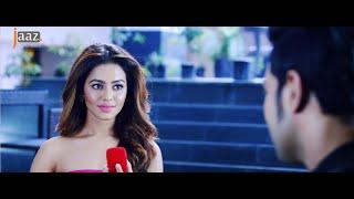 আমাদের এত মিল মাঝে মাঝে আমি অবাক হয়ে যাই   Arifin Shuvo   Nusraat Faria  Premi O Premi Bengali Movie