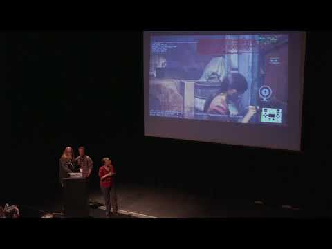 GAConf 2018: Modern Game Accessibility. Changing Sympathy to Solution
