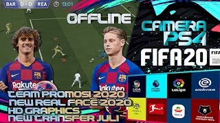Download FTS 19 Mod FIFA 14 Offline Android Best Graphics