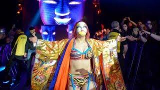 Asuka COMING TO #RAW WWE BREAKING BACKSTAGE NEWS