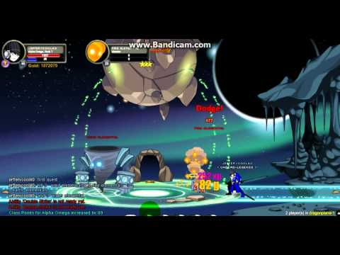 =AQW= Tutorial: How To Get Desoloth Freed Badge