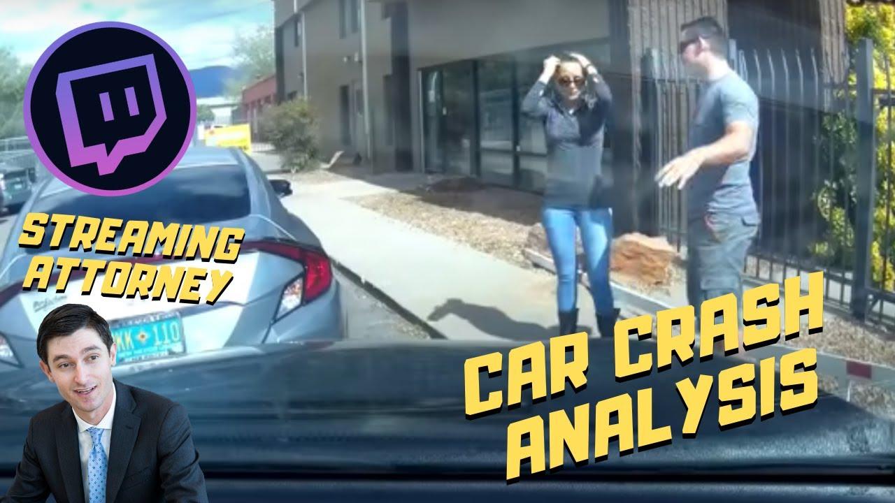Car Crash Analysis   Another Billion Dollar Suit Against Roundup Weed Killer   AttorneyTom Stream 2