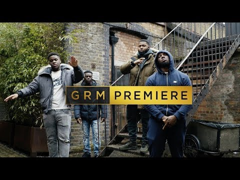 Belly Squad - Missing (ft. Headie One) [Music Video] | GRM Daily