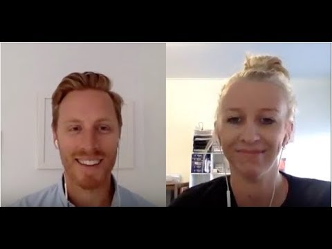 Interview With Carly Box - How To Get Online PT Clients Without Facebook Ads