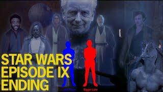 Download [Vinesauce] Star Wars: Episode IX Ending Video