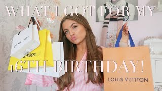 Download WHAT I GOT FOR MY 16TH BIRTHDAY! Video