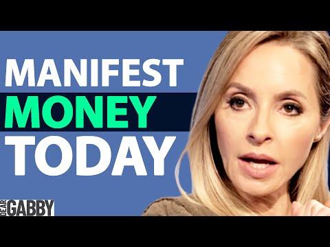 A Money Mantra to Create Abundance
