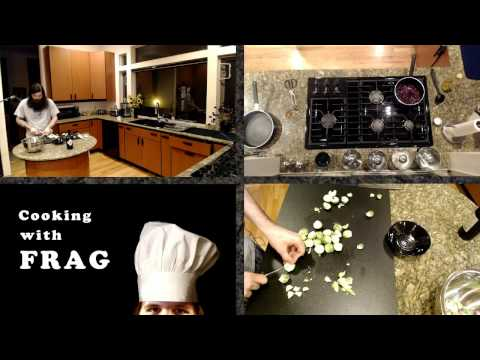 Cooking w/ Frag (S2/E6) - DUCK FAT