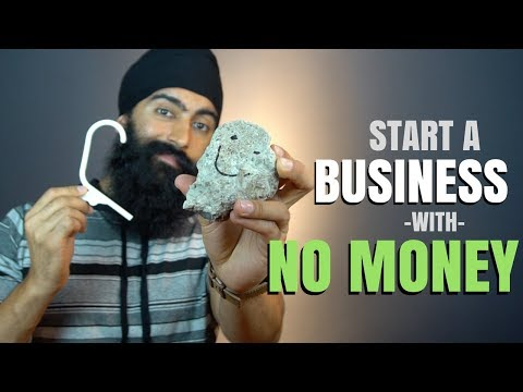 Step By Step - Start a Successful Business in 6 Steps