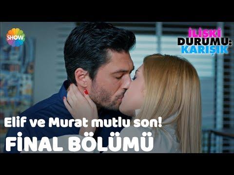 Xxx Mp4 Elif Ve Murat Mutlu Son İlişki Durumu Karışık Final 3gp Sex