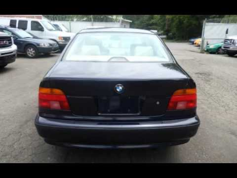 1999 BMW 528i CLEAN CAR NEW MARYLAND STATE INSPECTION for sale in CAPITOL HEIGHTS, MD