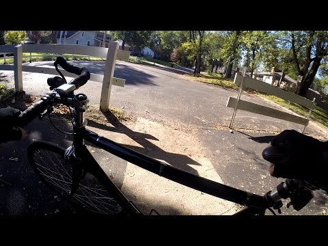 Carrying Your Smartphone While Cycling? Cellphones Bicycle Commuting BikeBlogger