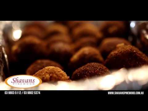Shavans Pinewood - Sri Lankan Buffet on Saturday