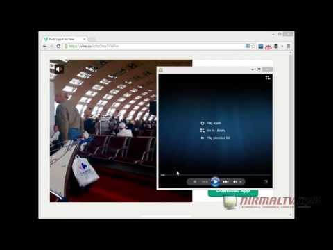 How to Download a Vine Video without using any Software or Browser Extensions