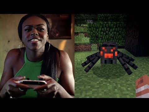 Minecraft on Nintendo Switch – Play Together