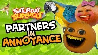 Partners in Annoyance Supercut! (Saturday Supercut)