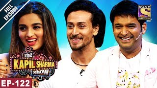 The Kapil Sharma Show - दी कपिल शर्मा शो - Ep - 122 - Fun With Team Munna Michael - 16th July, 2017