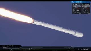 SpaceX Launches Secretive X-37B Space Plane