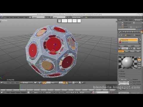 circle truncated icosahedron