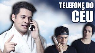 TELEFONE DO CÉU