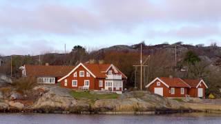 Styrsö Island Tour Sweden