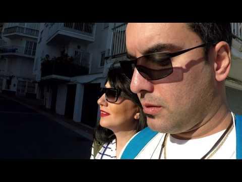 Travel to malaga, spain 2017