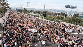 El análisis de Antoni Bassas: '¿Qué está pasando realmente en Cataluña?'