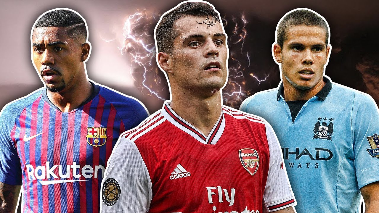 10 Transfers That DESTROYED Player's Careers!