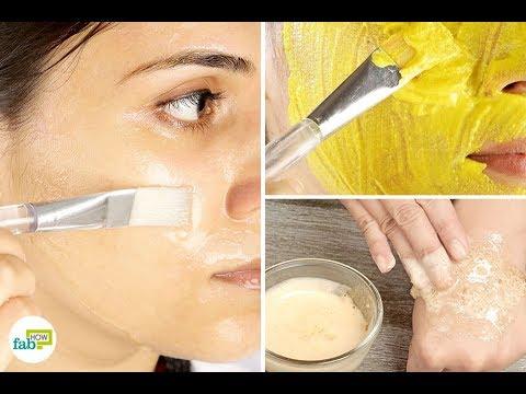 How to whiten Skin Using [Grandma's Top 3 Skin Whitening Secret Remedies]