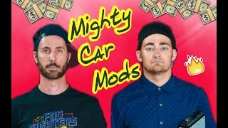 How Rich are Mighty Car Mods @mightycarmods ??