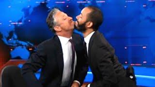 Download Jon Stewart To Wyatt Cenac: ″F*ck Off. I'm Done With You″ Video