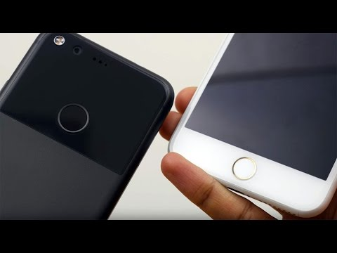 How to Transfer iPhone Data to A New Google Pixel