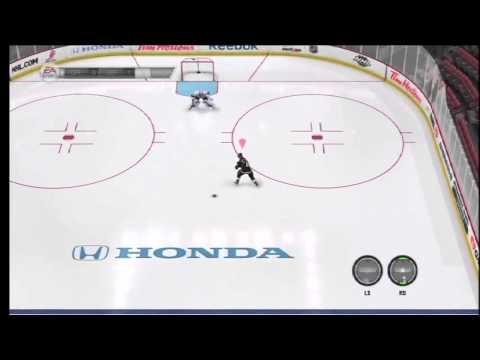 NHL 13: Basic Shooting Tips