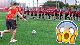 BEST SOCCER FOOTBALL VINES - GOALS, SKILLS, FAILS #09