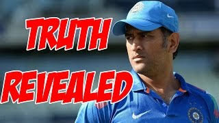 [HINDI] A Must Watch Video for Every Dhoni Fan