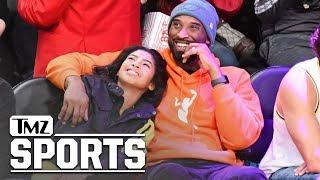 Kobe Bryant & Daughter Die in Helicopter Crash   TMZ Sports